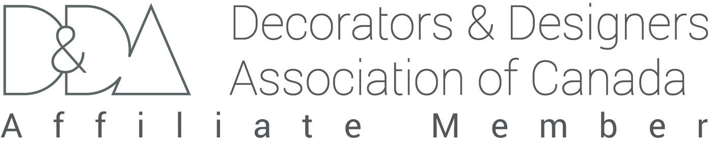 Canadian Decorators Association Logo