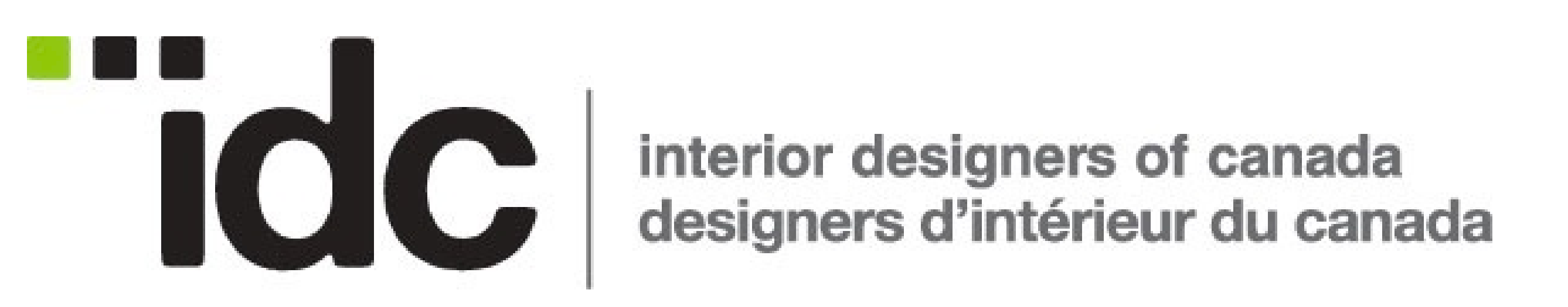 Interior Designers Association of Canada logo